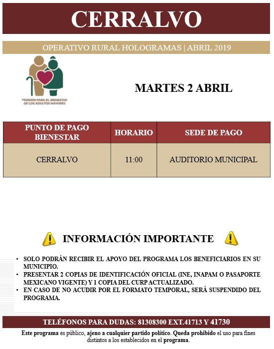 Inicia Entrega De Tarjetas A Beneficiarios De 68 Y Más
