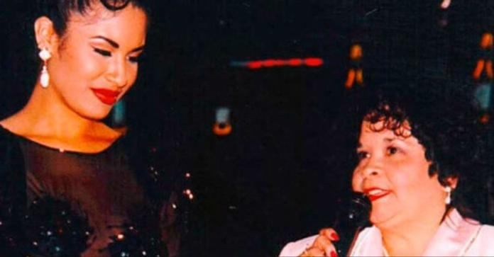 Jesús Soltero recuerda a Selena con cariño
