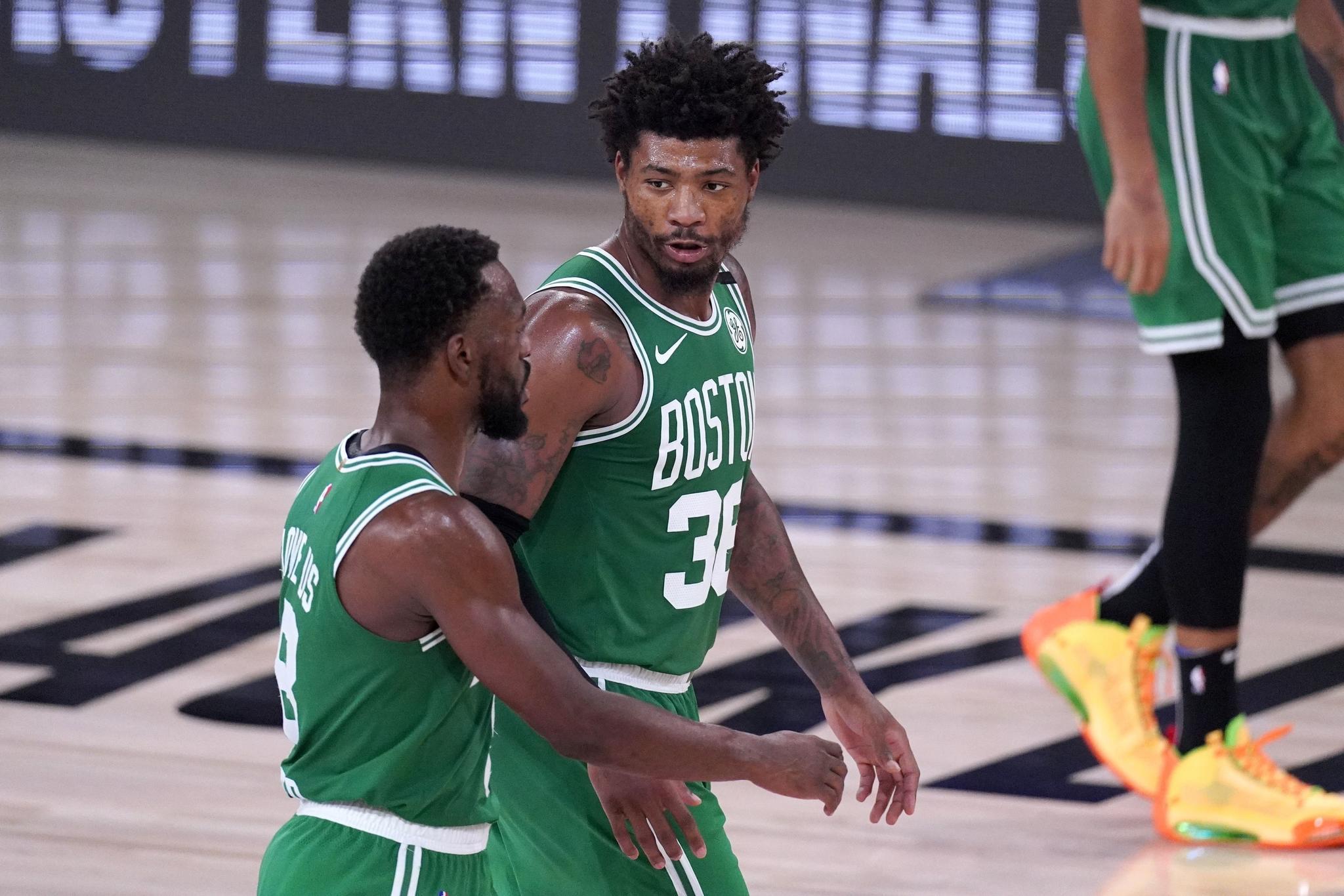 Celtics vencen a Heat y se acercan a 2-1 en final del Este