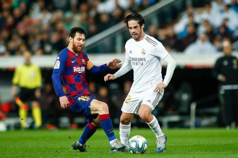 Los jugadores de la liga española dependerán de la aprobación de las autoridades para regresar a jugar