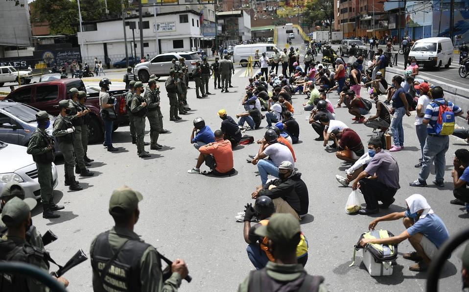 Venezuela realizará elecciones para Asamblea Nacional pese a coronavirus