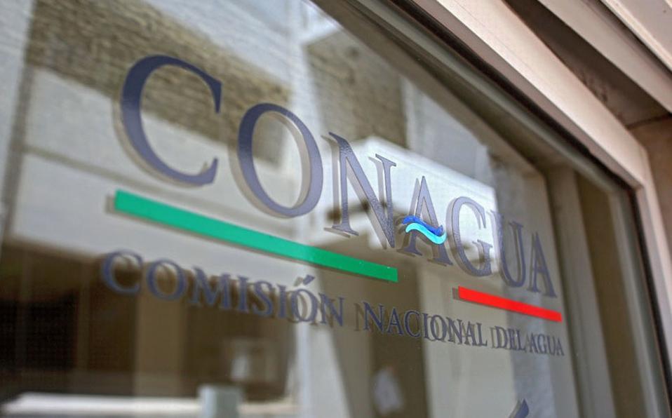 Renuncian subdirectores de la Conagua tras anuncio de AMLO