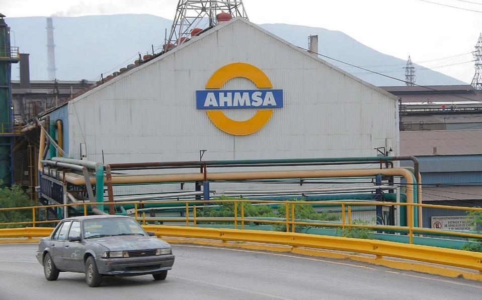 AHMSA acuerda pagar 200 mdd por Agro Nitrogenados en cuatro años