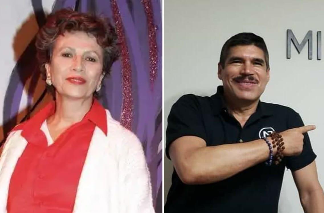 Reafirman Patricia Reyes Spíndola y Alberto Estrella su pasión por la docencia