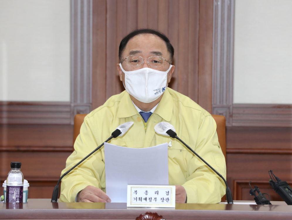 Ministro de Finanzas surcoreano se queda sin casa luego de ley para limitar aumento de vivienda