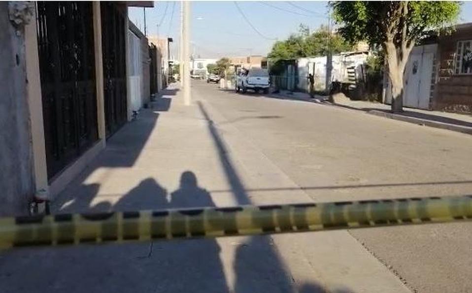 Asesinan a 4 en ataque armado en Irapuato