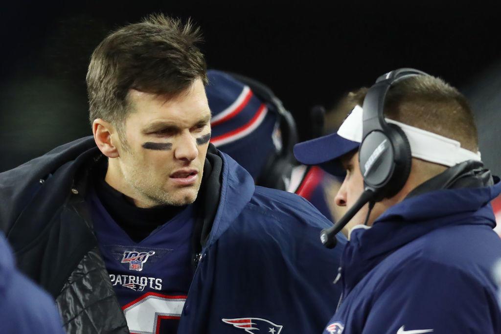Tom Brady desmiente reporte que ya estaba cansado de trabajar con Josh McDaniels