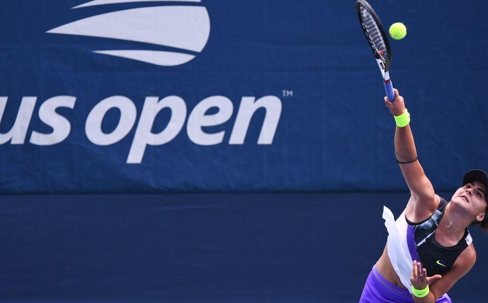 El Abierto de Estados Unidos de tenis pudiera salir de Nueva York debido al coronavirus