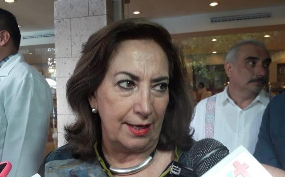 Secretaria de Salud de Tabasco da positivo a Covid-19