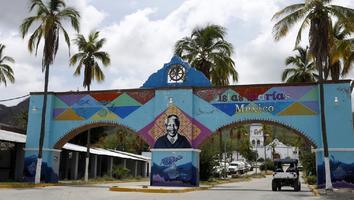 Semarnatautoriza turismo en Islas Marías; no habrá recorrido en penales