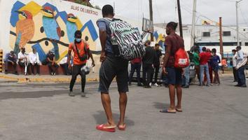Fenómeno migratorio es un gran problema que ya llegó a Nuevo León: secretario de Seguridad