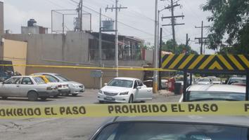 Había droga en auto de pareja asesinada en Guadalupe