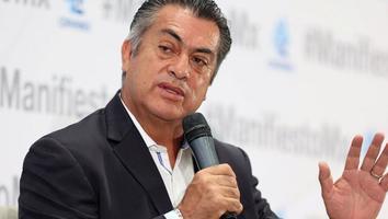 Tribunal actuó con sesgo partidista: Jaime Rodríguez