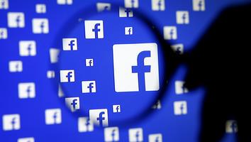 Privacidad de datos en Facebook