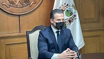 Se entregará a la brevedad la constancia de residencia a Luis Donaldo Colosio: Adrián de la Garza