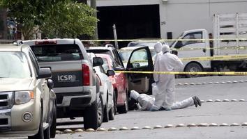 Capturan a hombre tras matar a golpes a una mujer