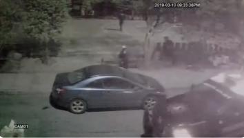 Investigan quién disparó a menor en Guadalupe