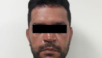 Capturan al padrastro de bebé de un año asesinada a golpes en García