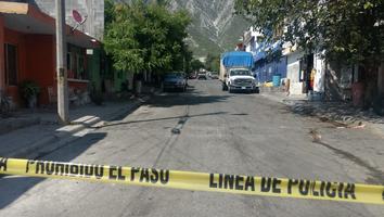 Ataque a balazos en Santa Catarina deja un menor herido