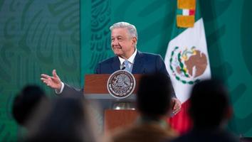 En México no hay vacunación secreta; nos dio covid a funcionarios del más alto nivel: AMLO