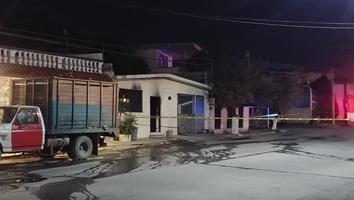 Asesinan a un hombre y lo calcinan en Villa Mitras