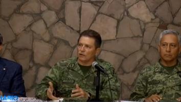 No se militarizará Nuevo León:Cuarta Región Militar