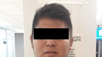 Detienen a un joven tras robar el celular a una mujer en el Centro