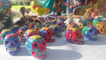 Artesanos mexicanos luchan por su tradición