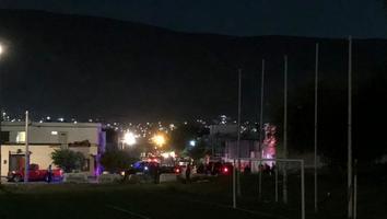 Asesinan a balazos a hombre en canchas de fútbol de la colonia Fomerrey 25