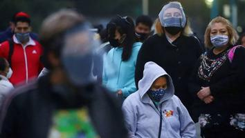México llega a 141 mil 248 muertes por coronavirus