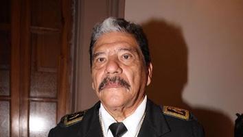 Andrés Molina Irigoyen
