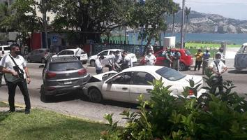 Asesinan a dos hombres después de haberse realizado pruebas contra Covid-19