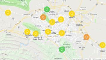 Reporte de calidad de aire