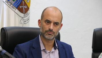 Miguel Treviño da positivo a Covid-19