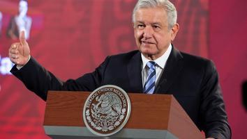 México busca ser autosuficiente en materia petrolera para 2023: AMLO