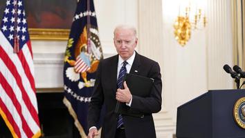 Biden va por traficantes de armas en plan contra el crimen