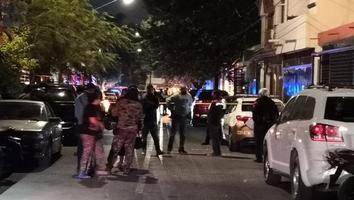 Ataque a balazos deja un hombre muerto y una pareja herida