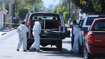 Encuentran 14 cuerpos dentro de una casa en Jalisco