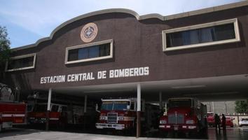 Bomberos de Nuevo León