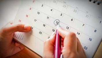 Días festivos y feriados de mayo 2021
