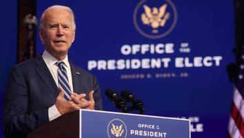 Biden se vuelca a la economía de EU, Trump insiste en recursos judiciales por elección