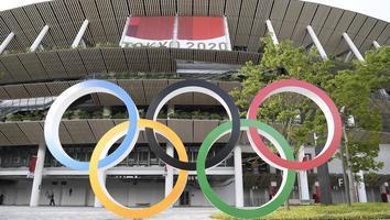Tokio 2020, Juegos Olímpicos