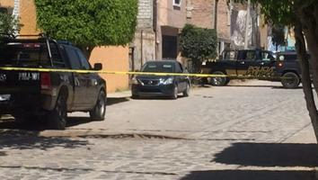 Encuentran ejecutado a ex mando de la policía en Jalisco