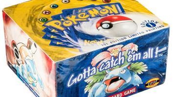 ¡Revisa si aún las tienes! Cartas de 'Pokémon' alcanzan los 8 mdp en subastas