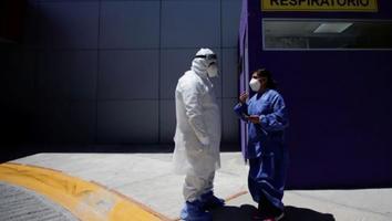 Nuevo León llega a 10 mil 417 muertes por coronavirus