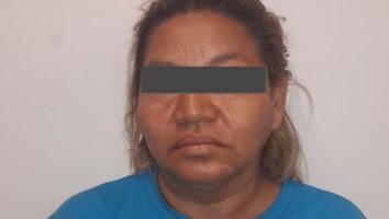 Mujer mata a su hijo en García por presuntamente cambiar la música que ella escuchaba