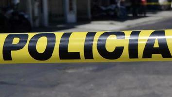 Atacan a pareja a balazos en calles de Cadereyta