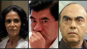 Ordenan detención de Mario Marín y Kamel Nacif por presunta tortura a la periodistaLydia Cacho