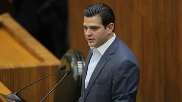 Destitucion de Jaime Rodríguez como gobernador está sobre la mesa: Francisco Cienfuegos