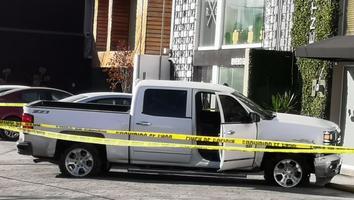 Reportan persecución en la colonia Del Valle en San Pedro; detienen a una mujer